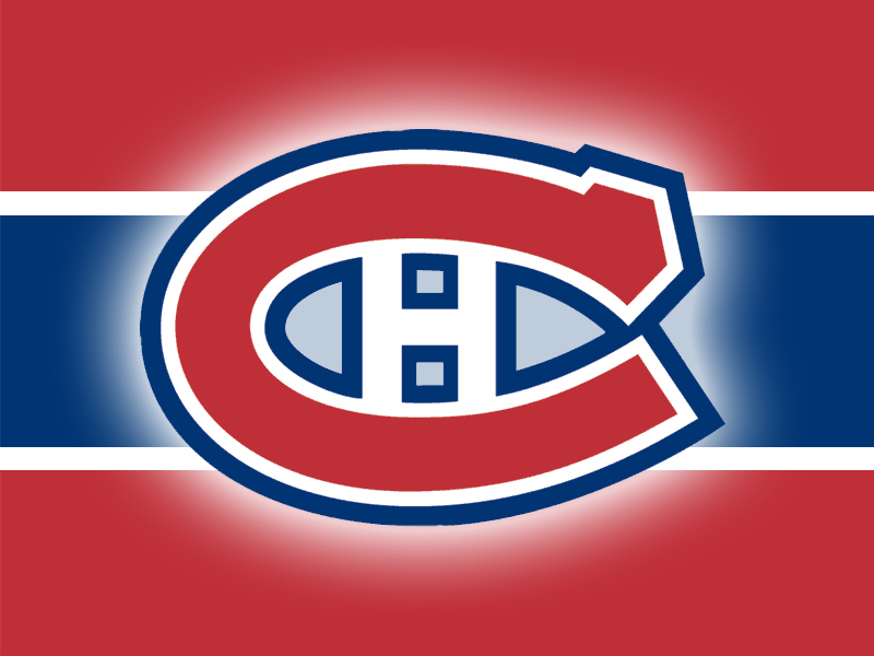 This time the h does stand for habs also hockey - Montreal canadians logo ...